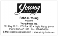 Young Boats