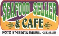 Seafood Seller